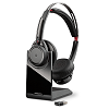 Voyager Focus UC B825 Bluetooth Headset