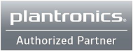 Plantronics Authorized Partner